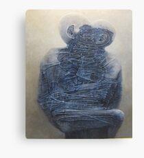 Zdzislaw Beksinski 4 Canvas Print