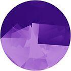 Culturedarm Logo Indigo Violet by culturedarm