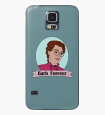 Barb Forever Stranger Things Case/Skin for Samsung Galaxy