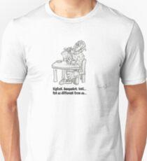 BigFoot!! T-Shirt