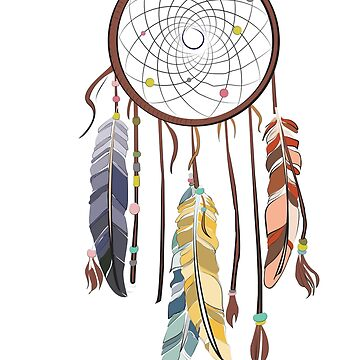 Dream Catcher by talisadesigns