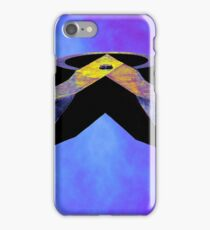 Dividers Abstract iPhone Case/Skin