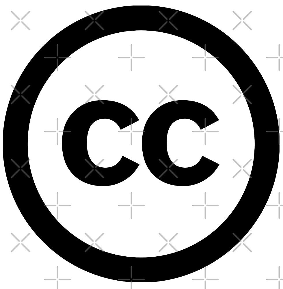 Creative Commons by Scott Sakamoto