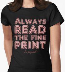 Funny Pregnancy T Shirt T-Shirt