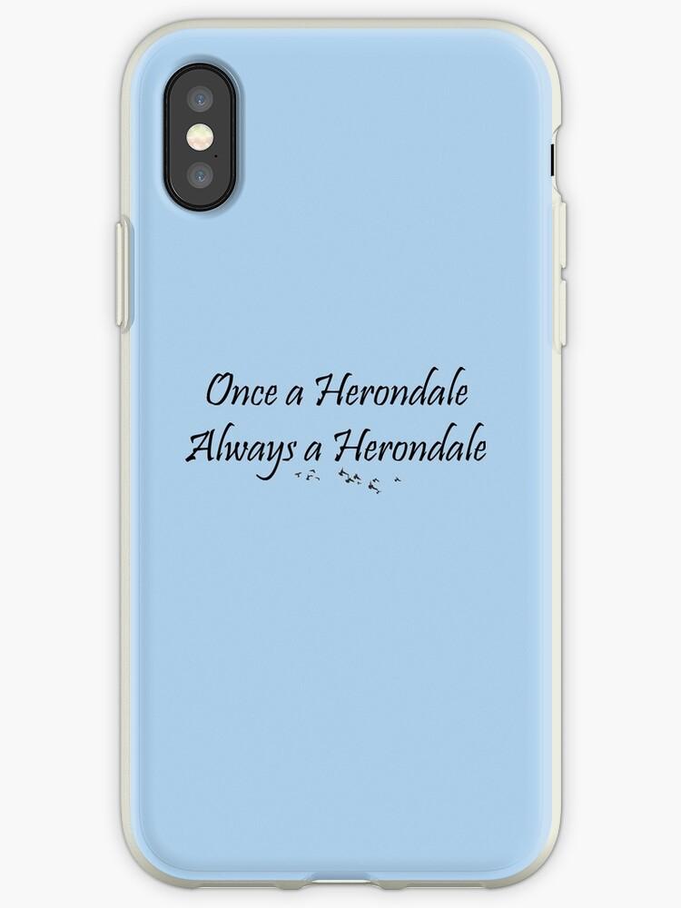 Herondale by sarakh95