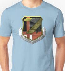Yellow Squadron Insignia T-Shirt