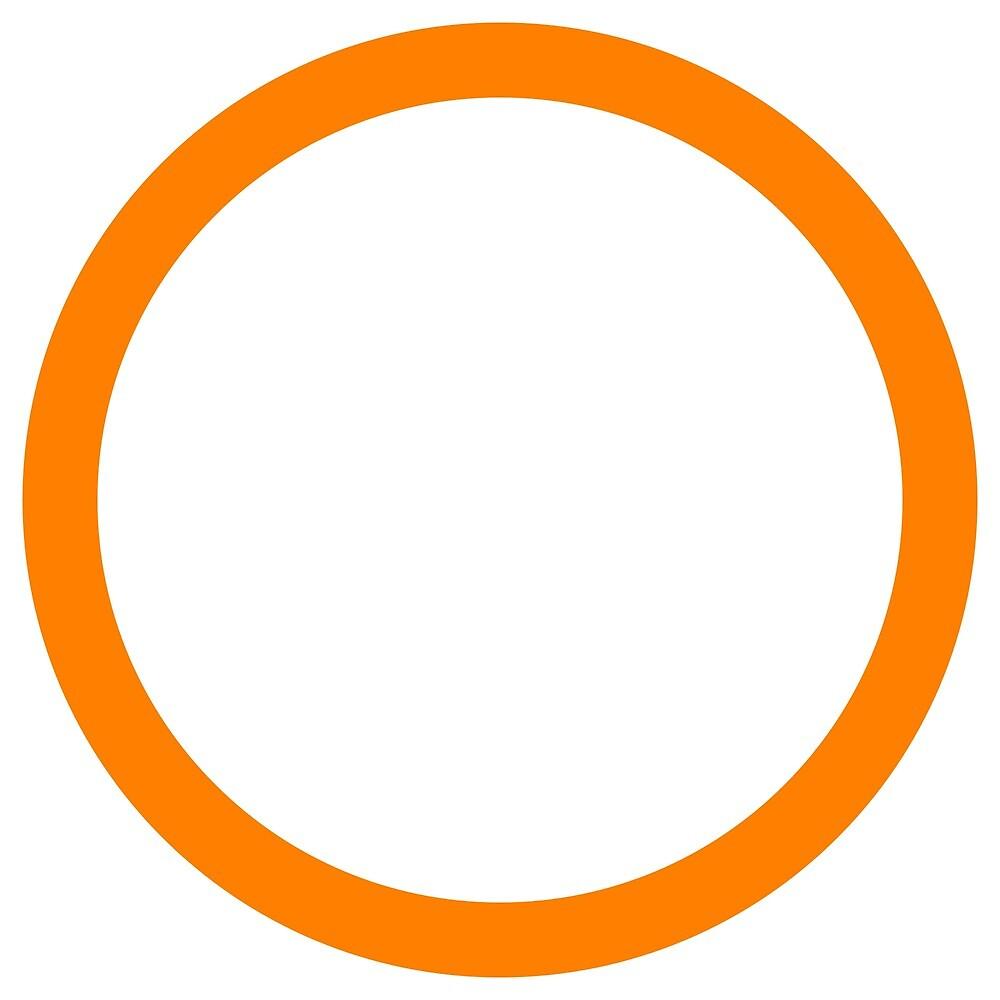Simple Circle by BlueOmen