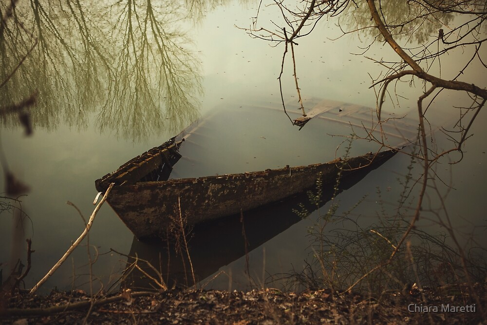 Untitled by Chiara Maretti