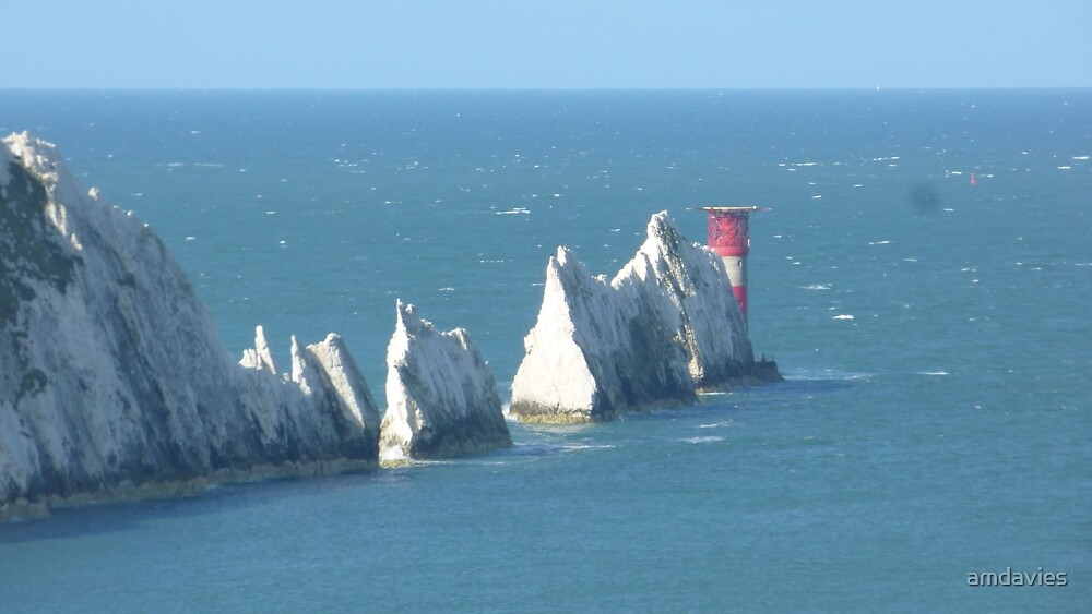 The Needles by amdavies