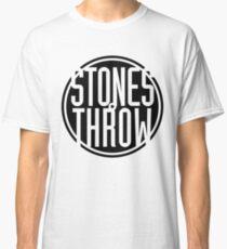 Stones Throw Classic T-Shirt