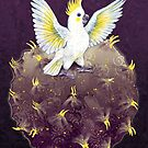 Cockatoo Planet - where cockatoos grow their crests by SmileDial