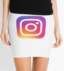 Instagram Minirock
