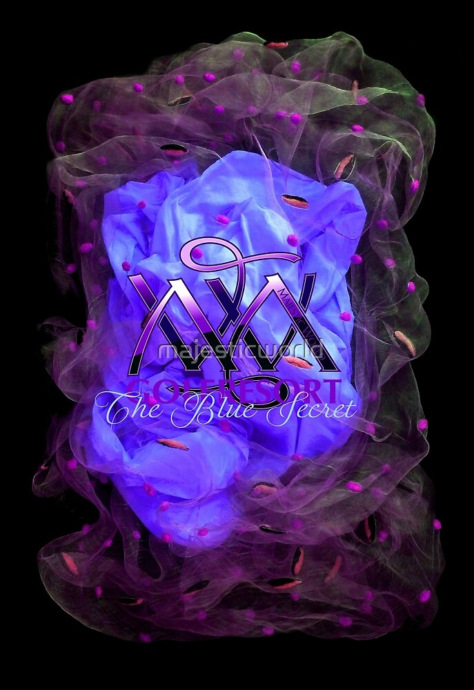 The Blue Secret-The Blue Mystery Type from Majesti-world.com by majesticworld
