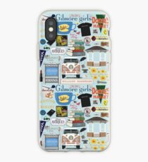 Gilmore Girls fanatic iPhone Case