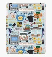 Gilmore Girls fanatic iPad Case/Skin
