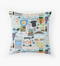 Gilmore Girls fanatic Floor Pillow
