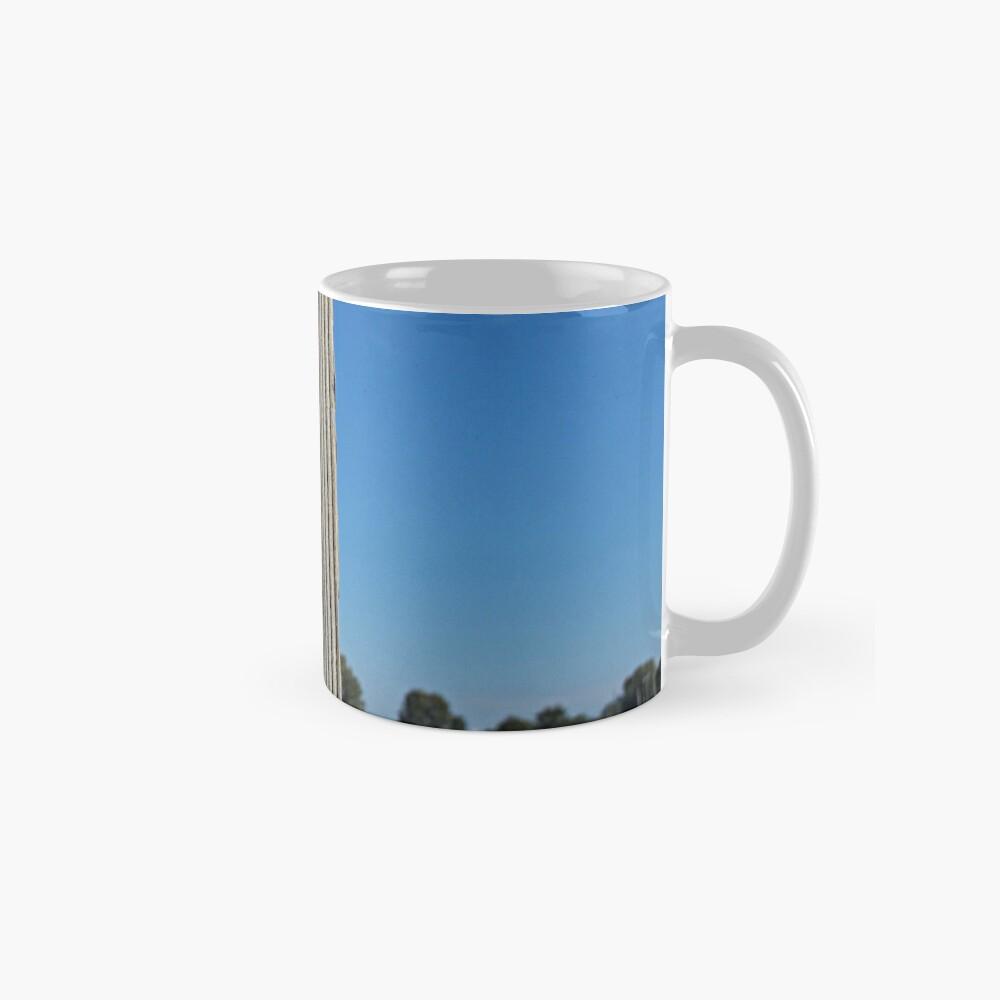 Wherever You May Be Mugs