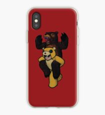 Fall Out Boy iPhone Case