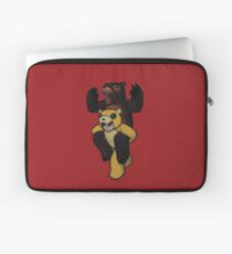 Fall Out Boy Laptop Sleeve