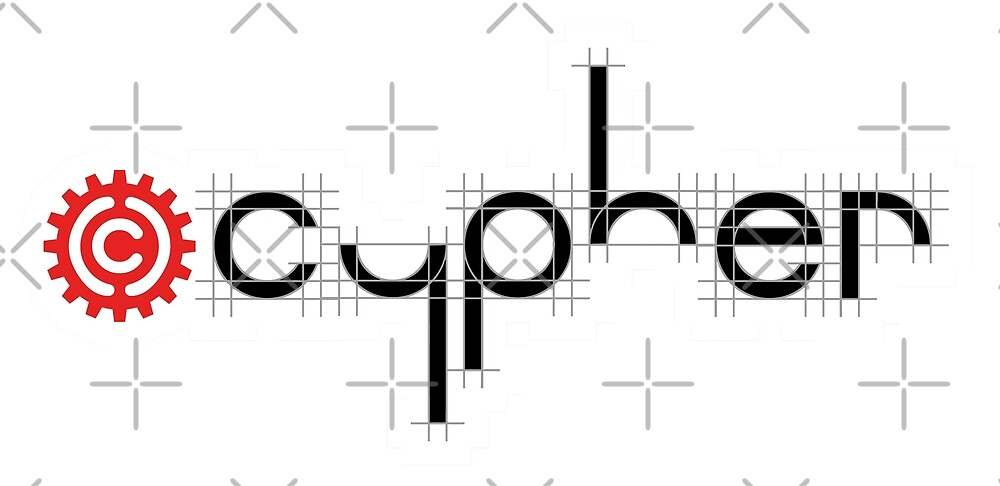 Cypher 1.0 by KTmS