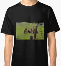 Antique Equipment Classic T-Shirt
