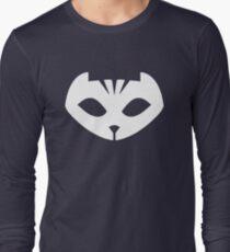 Pj Masks Cat Boy Long Sleeve T-Shirt