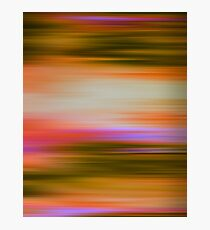 Abstract Landscape 30 Photographic Print