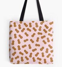 Peanuts Tote Bag