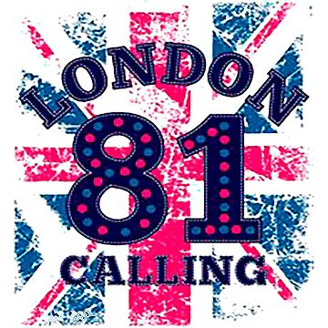 LONDON  by primidori