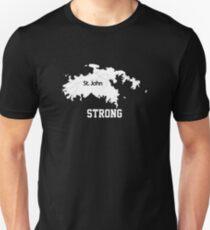 st. john strong Unisex T-Shirt