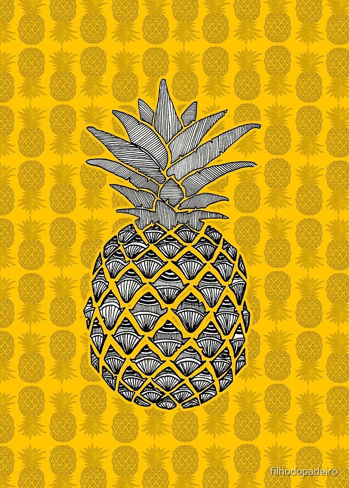 Pineapple FdP by filhodopadeiro