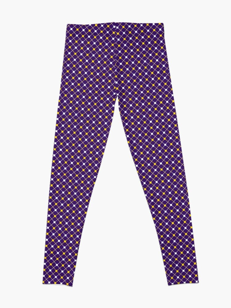 Alternate view of Catch a Tiger By Its Toe Gameday Dress 2 Leggings