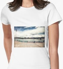 Lonely Women's Fitted T-Shirt