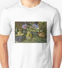 0760 Reach Harvest - Hepburn Springs T-Shirt