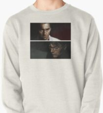 Hannibal - Role Reversal Pullover