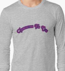 Thunderstorm Fan Club - Hot Pink & Navy Version T-Shirt
