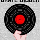 Crate Digger by jcharlesw