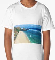 Kuta Beach Lombok Long T-Shirt