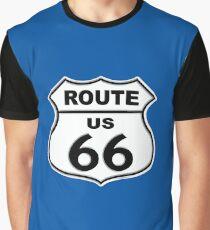 US Road Trip! Graphic T-Shirt