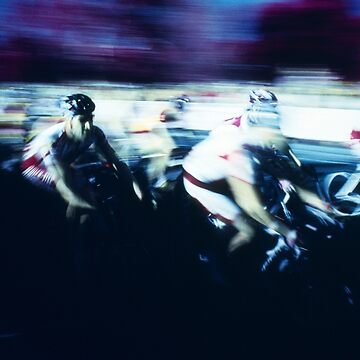 The Riders 2009 No. 7 by onmybike