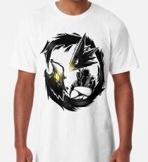 Camiseta larga Dark Shadow - ¡Mi Hero Academia!