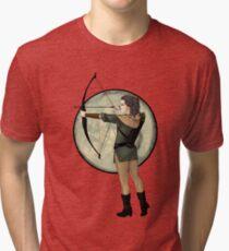 Veralidaine Sarrasri Tri-blend T-Shirt