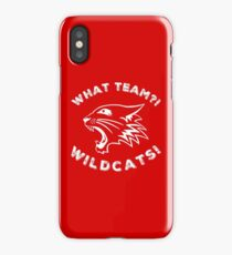 What team?! iPhone Case/Skin