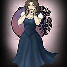 Dark Princess by CatAstrophe