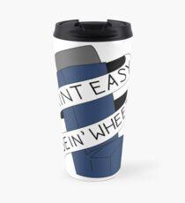 It Aint Easy Bein' Wheezy Travel Mug