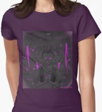 ascension Women's Fitted T-Shirt