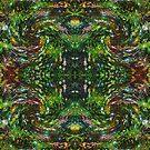 AstralFlora by Nadia Chilmonik
