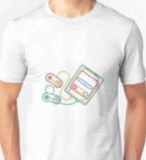 Super Famicom Boxart T-Shirt