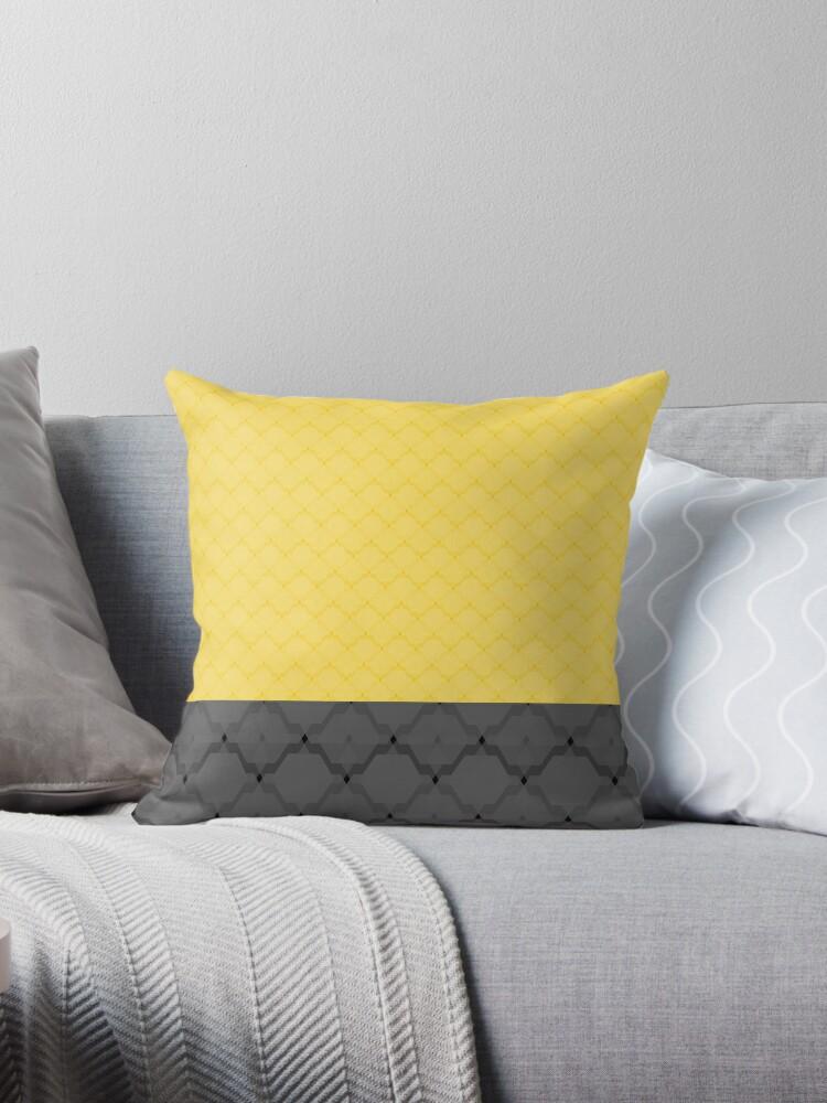 Gray yellow block  by fuzzyfox