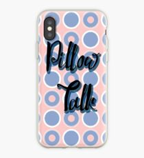 Pillow Talk Pantone Colour of the year 2016 iPhone Case